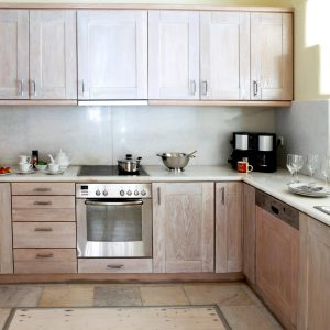 The Magnificent Villa Sunset kitchen